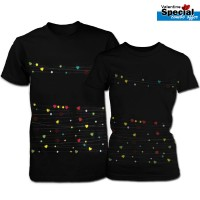Valentine Special Couple T-Shirt SW3230
