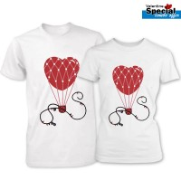Valentine Special Couple T-Shirt SW3265