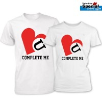 Valentine Special Couple T-Shirt SW3283