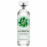 The Body Shop - Fuji Green Tea™ Eau de Cologne 100ml