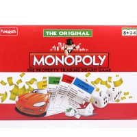 Funskool Monopoly-The Original Board Game