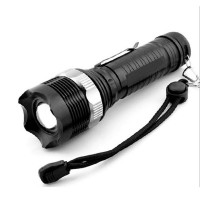 Rechargeable Powerful Bicycle Torch Light