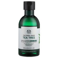 The Body Shop  Tea Tree Skin Clearing Body Wash - 250 ml