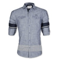 Eid Exclusive & Stylish Pure Cotton Printed Casual Shirt LX070