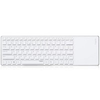 Rapoo E6700 Bluetooth 3.0 Ultra-slim Keyboard With Touchpad Green