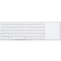 Rapoo E6700 Bluetooth 3.0 Ultra-slim Keyboard With Touchpad Green