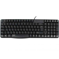 Rapoo N2400 Wired USB Optical Keyboard