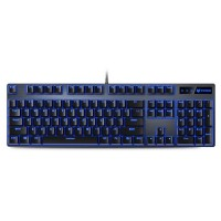 RAPOO V805 Backlit Mechanical Gaming Keyboard Black
