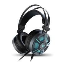 Rapoo VH510 7.1 Backlit Gaming Headset Black