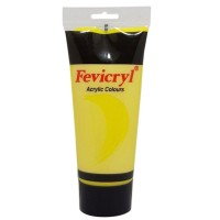 FEVICRYL ACRYLIC COLOURS [200ML]