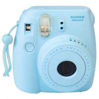 Fujifilm Instax Mini 8 Instant Camera Blue