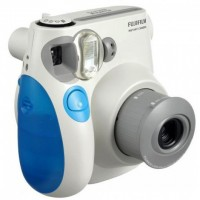 Fujifilm Instax Mini 7s Instant Camera blue