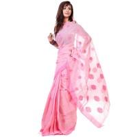 Eid Exclusive Cotton Saree TS4889