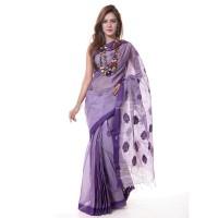 Eid Exclusive Cotton Saree TS4890