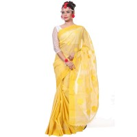 Eid Exclusive Cotton Saree TS4891