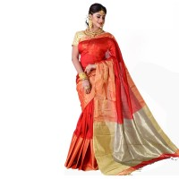 Eid Exclusive Cotton Saree TS4942