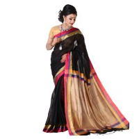 Eid Exclusive Half Silk Saree TS4947