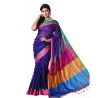 Eid Exclusive Cotton Saree TS4950