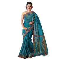 Eid Exclusive Cotton Saree TS4976