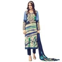Heavy Designer Party Wear Salwar Suits WF072