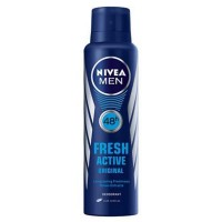 Nivea Men Fresh Active Deodorant 150ML
