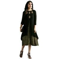 Vinay Fashion Tumbaa Kurti WF125