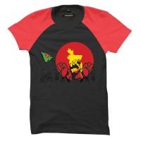 Shadhinota Dibosh Special Half Sleeve Men's T-Shirt SW3048