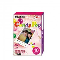 Fujifilm Instax Candy Pop Film Sheet