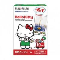 Hello Kitty Fuji Instax Mini Film