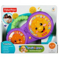 Fisher Price Laugh & Learn Bathtime Bongos