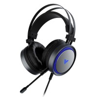 Rapoo VH530 Virtual 7.1 Channels Gaming Headset Black