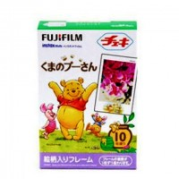 Fujifilm Instax Mini Film (Winnie The Pooh) 10 Sheets