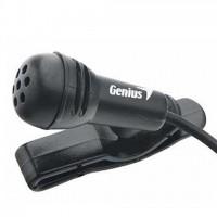 Genius MIC-01C (Clip Type, Internet Microphone)