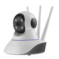 3 Antennas WiFi IP Camera Wireless CCTV Camera 360 Degree Newest Security Camera