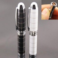 Pen With USB Rechargeable Electronic Cigarette Lighter