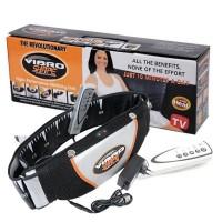 Original Vibro Shape Slimming Belt With Heat