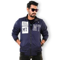 Waazir Exclusive Micro Padding Taffeta Jacket for Men WH732