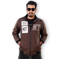 Waazir Exclusive Micro Padding Taffeta Jacket for Men WH734