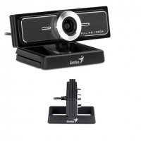 WideCam F100, 1080p, 120 Deegree viewing  angle
