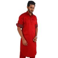 Waazir Premium Festive Collection Kabli with Pajama WP394
