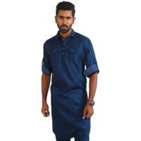 Waazir Premium Festive Collection Kabli with Pajama WP395