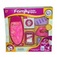 Little Helper Family Super Set