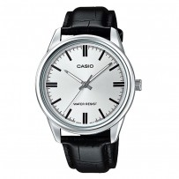Casio Leather Fashion Watch MTP V005L 7ADF