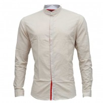 RED STAR Pure Cotton Stylish Casual Shirt RS10S