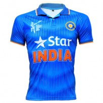 ICC Cricket World Cup'2015 India Team Jersey