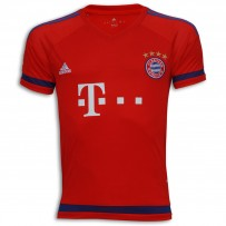 Adidas Bayern Munic Home Shirt 2014 - 2015