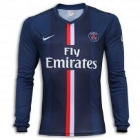 Nike Maillots Paris Saint Germany Home Shirt 2014 - 2015