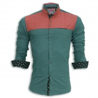 RED STAR Pure Cotton Casual Shirt RS31S