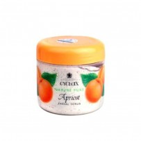 Cyclax Nature Pure Apricot Facial Scrub 300ml TGS03F