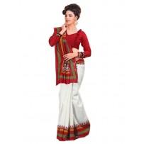 Boishakhi Vaishali Dupion Silk Saree SB31